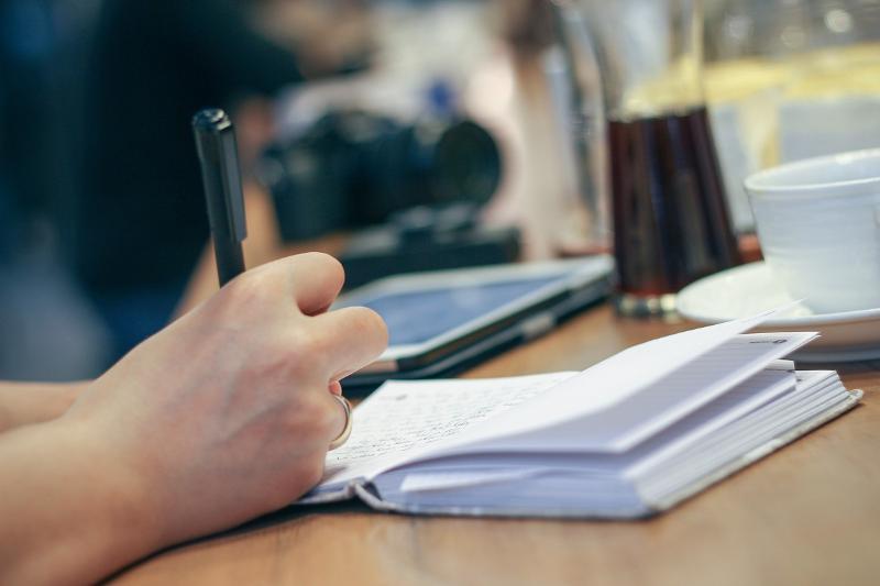 Fare auto-formazione grazie ai corsi online.